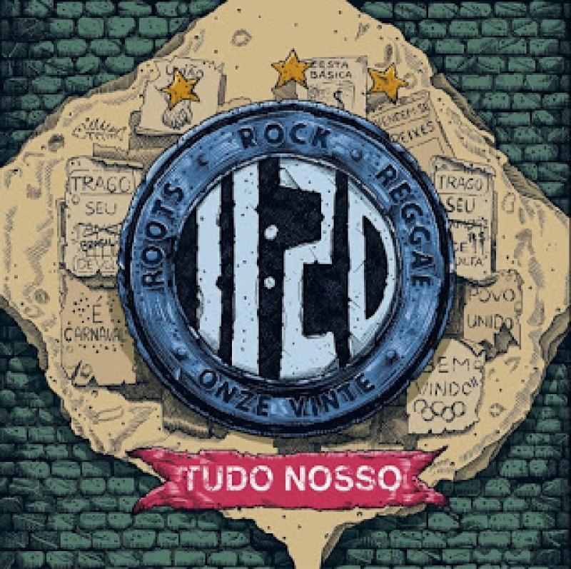 Onze 20 - Tudo Nosso (CD)