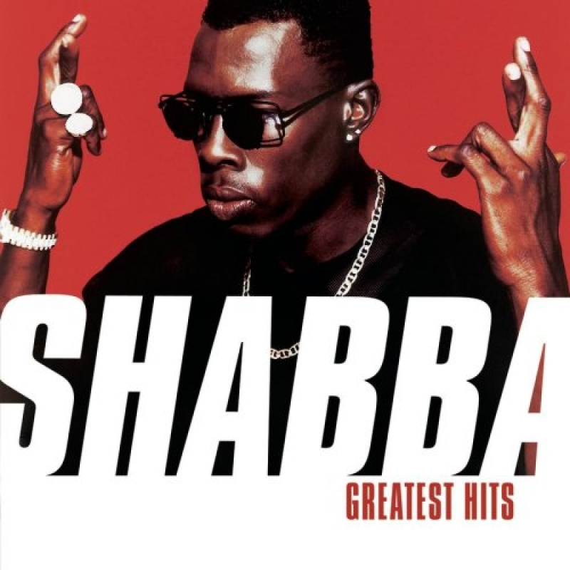 Shabba Ranks - Greatest Hits (CD)