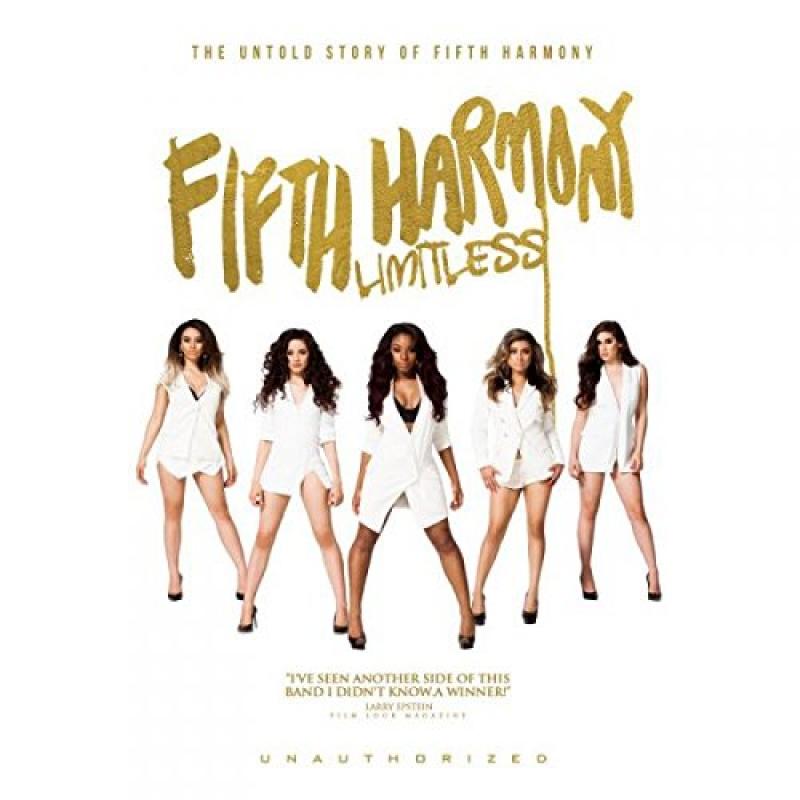 Fifth Harmony - Fifth Harmony Limitless (DVD)