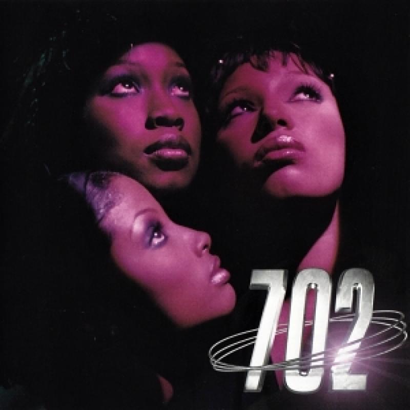 702 - 702 (CD) ALBUM
