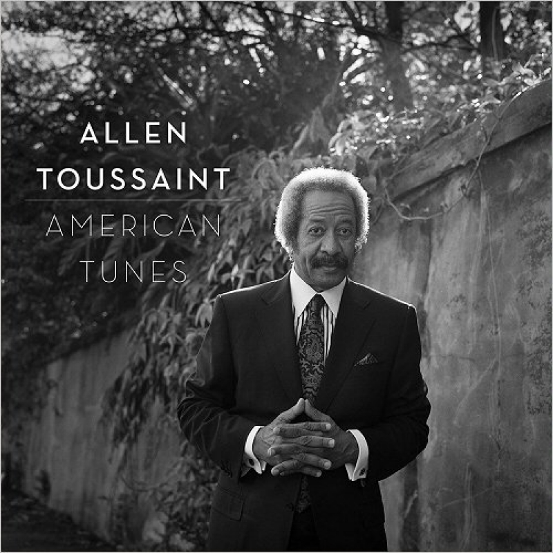 Allen Toussaint - American Tunes (CD)