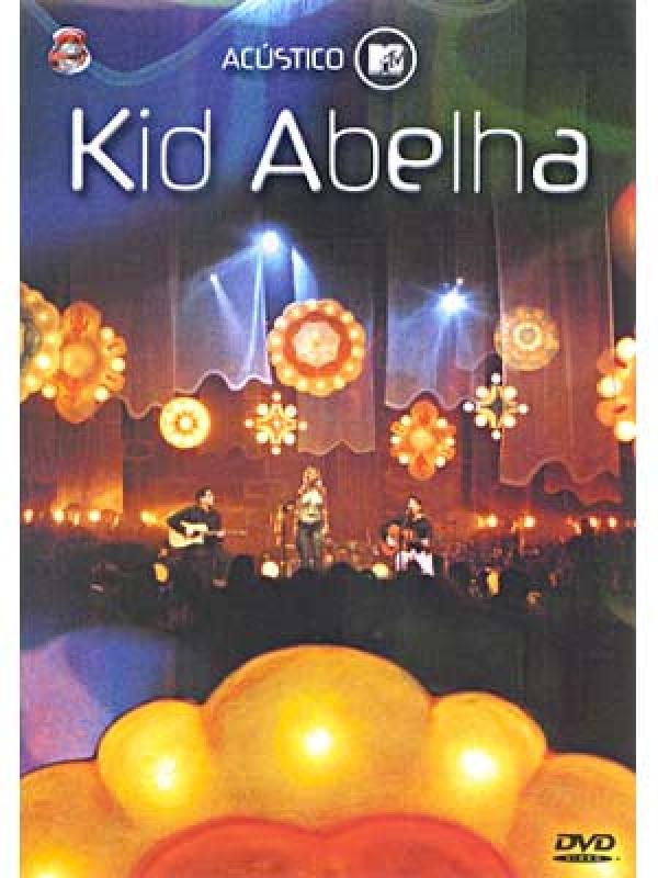 Kid Abelha - Acustico MTV (DVD)