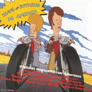 Beavis And Butt-Head Do America: Original Motion Picture Sou