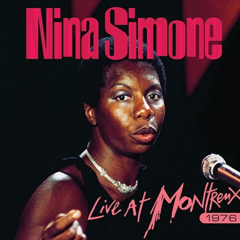 Nina Simone - Live at Montreux 1976 CD