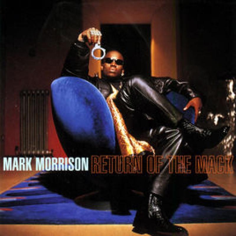 Mark Morrison - Return of the Mack (CD)