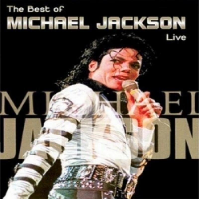 MICHAEL JACKSON - THE BEST OF (CD)