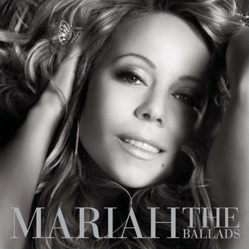 Mariah Carey - The Ballads (CD) NACIONAL