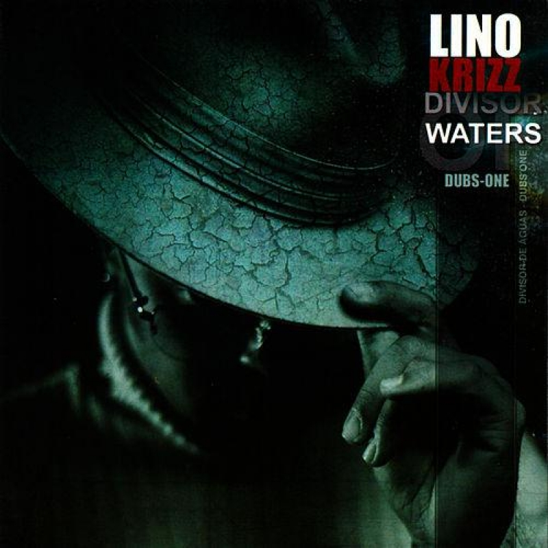 LINO KRIZZ - Divisor Of Waters - Dubs One (CD)