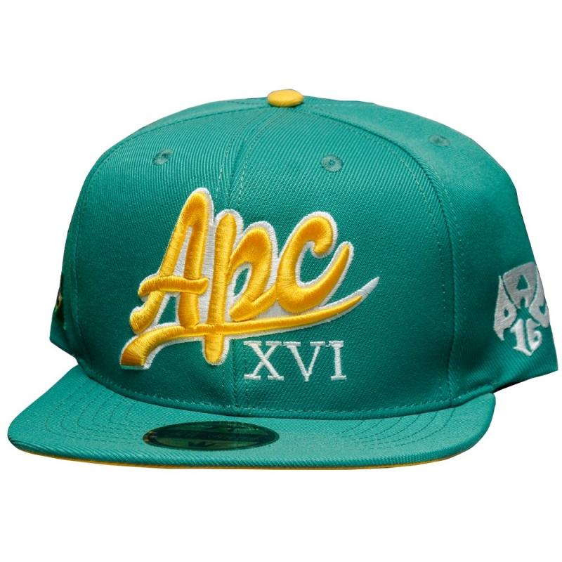 BONE APC XVI - VERDE