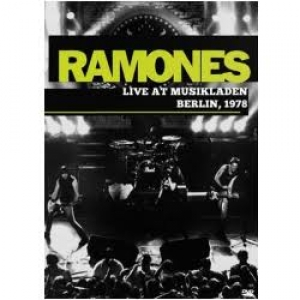 Ramones - Live at Musikladen Berlin 1978 (DVD)