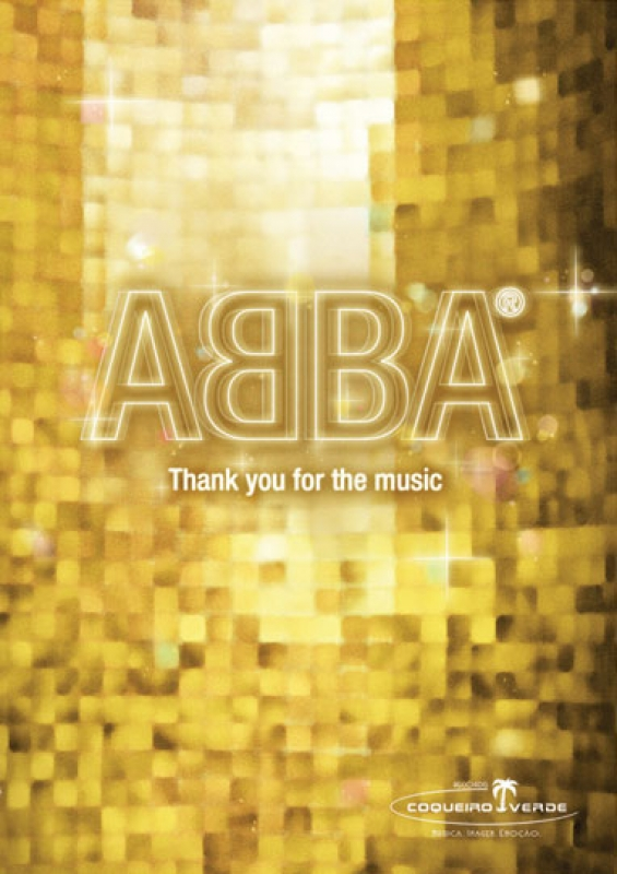 ABBA - Thank You For The Music DVD