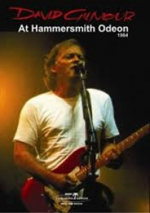 David Gilmour - At Hammersmith Odeon 1984 (DVD)