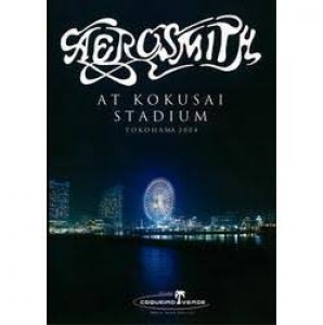 Aerosmith - At Kokusai Stadium - DVD