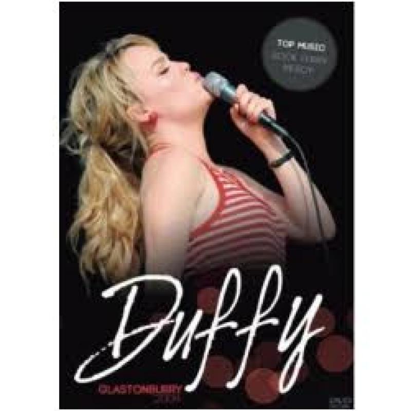 Duffy - Glastonburry 2008 (DVD)