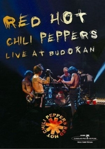 Red Hot Chili Peppers - Live At Budokan (DVD)