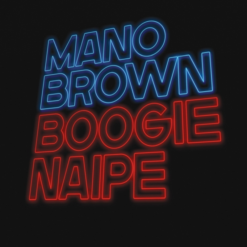 Mano Brown - Boogie Naipe - Digipack