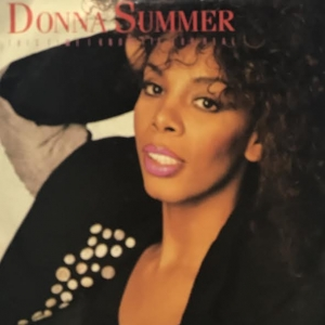 LP Donna Summer - This Time Meiko Hits Forreal ( Compacto 7 Polegadas )