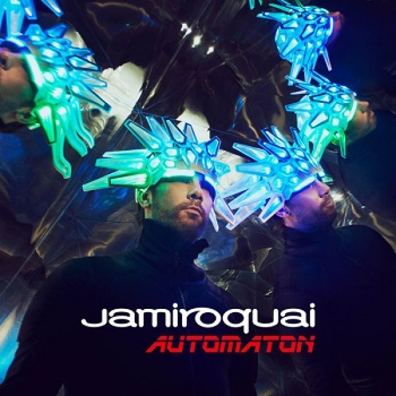 Jamiroquai - Automaton (CD)