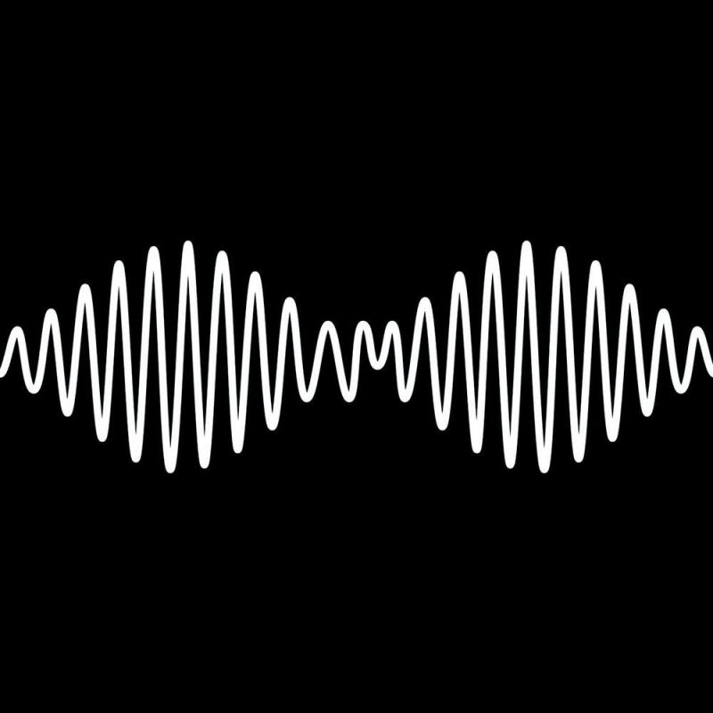 Arctic Monkeys - Am CD