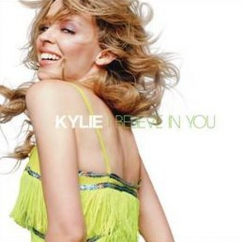 Kylie I Believe You ( CD Single Importado )