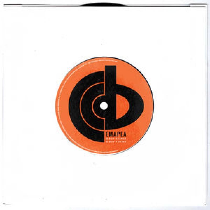 LP B-boy Stance / B-boy Theme VINYL ( 45RPM) 7 POLEGADA IMPORTADO