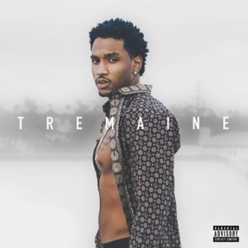 Trey Songz - Tremaine The Album  (CD) IMPORTADO