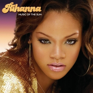 LP RIHANNA - Music Of The Sun VINYL DUPLO IMPORTADO (LACRADO)