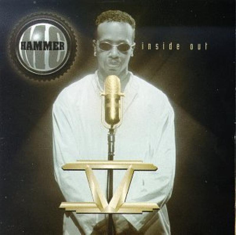 Hammer -  Inside Out (CD)