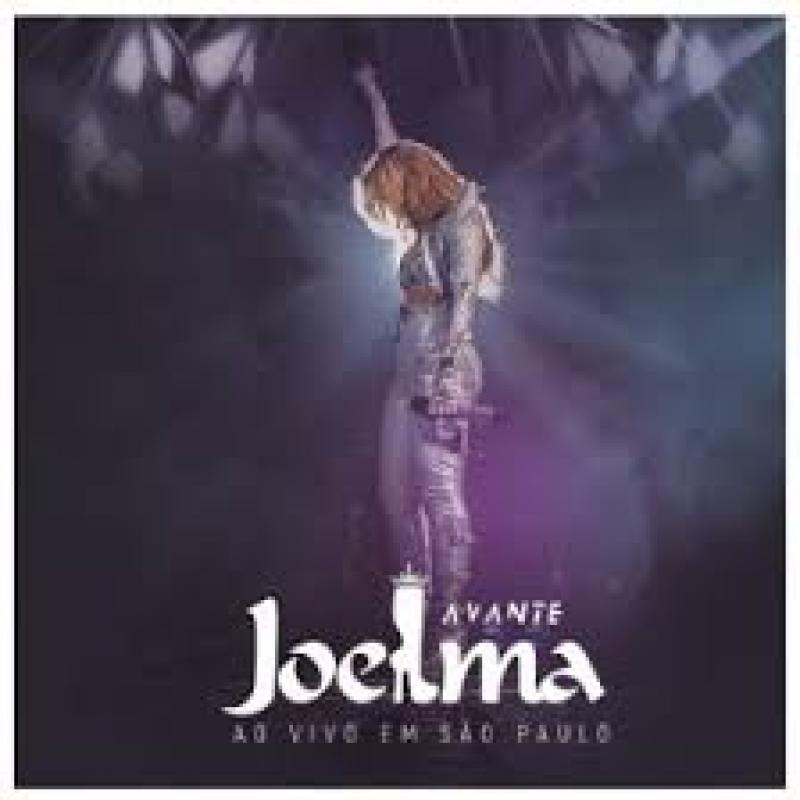 Joelma - Avante Ao Vivo em Sao Paulo (CD)