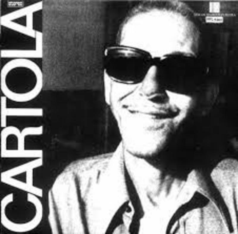 Cartola - Cartola (1974) CD