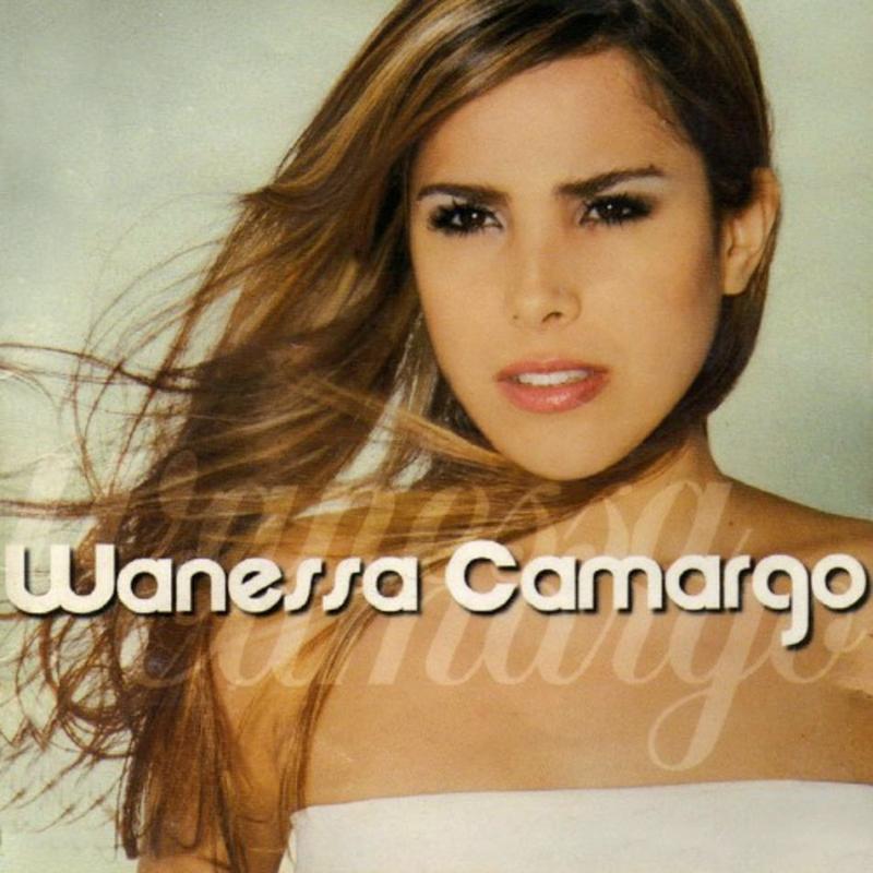 Wanessa Camargo - Eu Quero Ser O Seu Amor (2001) (CD)