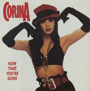 LP Corina - Now That You re Gone Vinyl