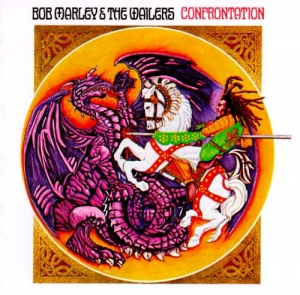 Bob Marley - The Wailers Confrontation (CD)