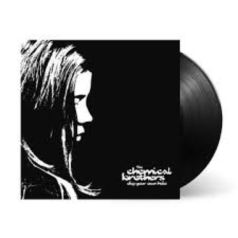 LP The Chemical Brothers - Dig Your Own Hole VINYL Duplo Importado Lacrado
