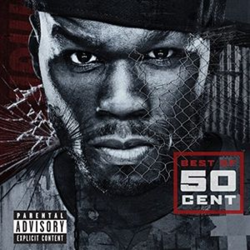 50 Cent - Best Of 50 cent (CD)