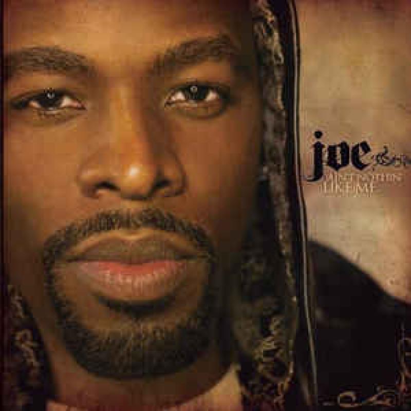 Joe - Aint Nothin Like Me (CD IMPORTADO)