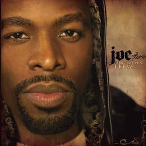 Joe - Aint Nothin Like Me (CD IMPORTADO)