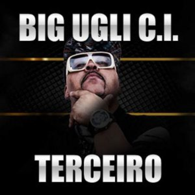 Big Ugli C I - Terceiro ( Cd )