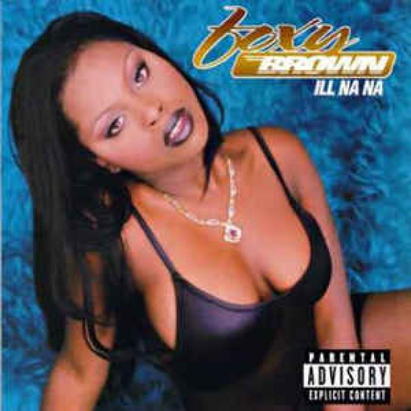 Foxy Brown - Ill Na Na (CD)
