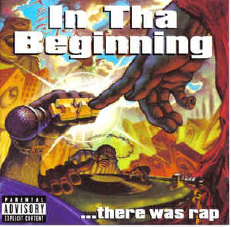 In Tha Beginning...There Was Rap (CD)