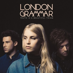 LP London Grammar - Truth Is A Beautiful Thing VINYL (180 Gram Vinyl, Download )
