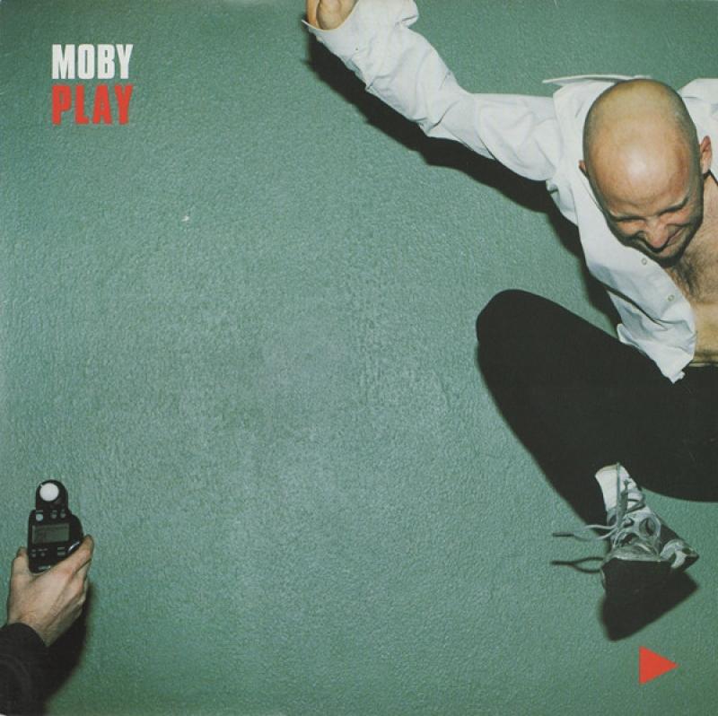 LP Moby - Play VINYL DUPLO IMPORTADO LACRADO