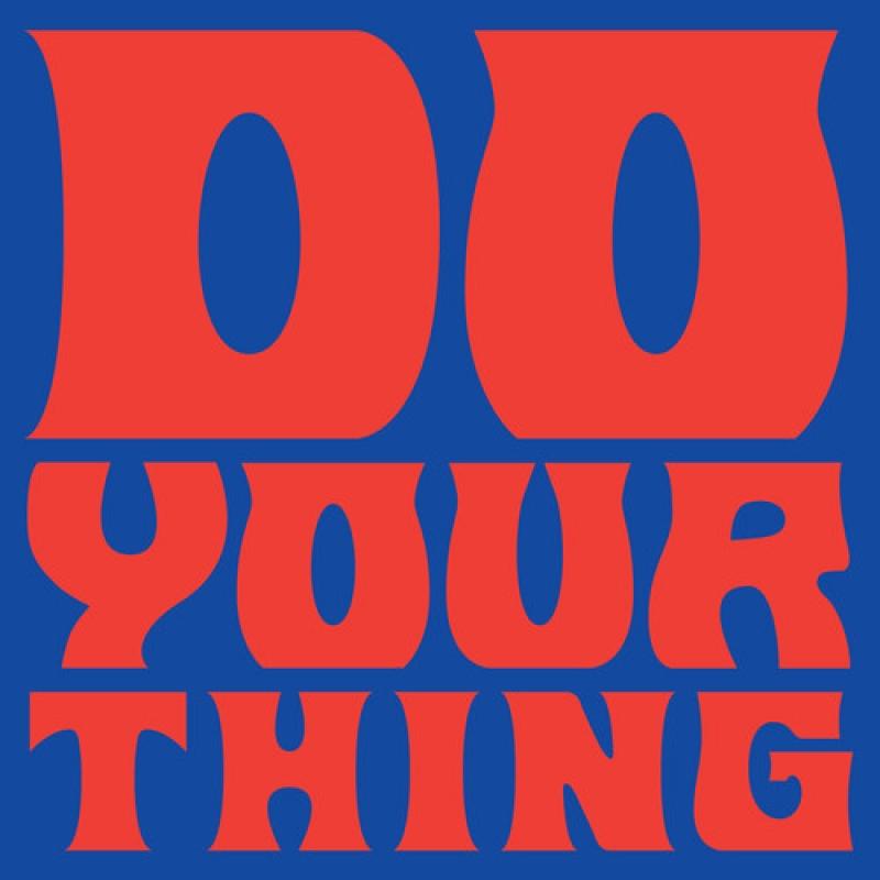 LP Isaac Hayes - Do Your Thing (Vinyl Single Importado Lacrado)