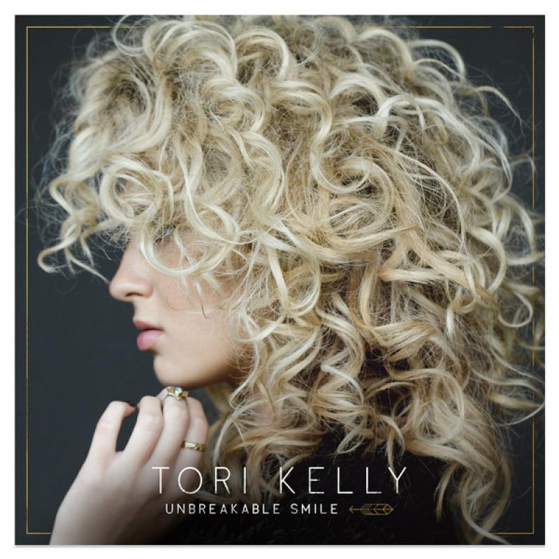 LP Tori Kelly - Unbreakable Smile VINYL IMPORTADO LACRADO