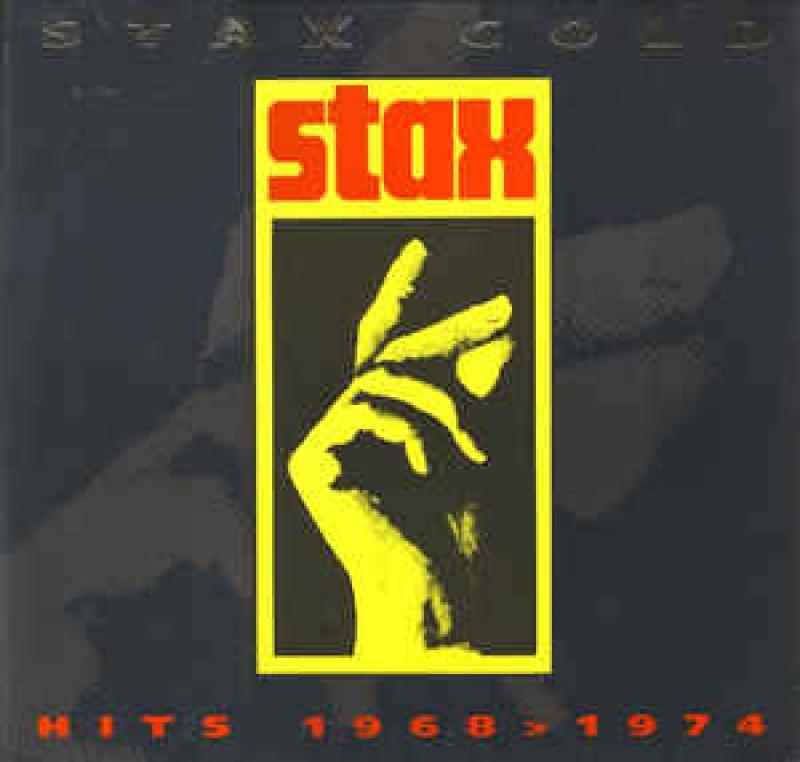 LP Stax Gold - Hits 1968 - 1974 VINYL IMPORTADO LACRADO