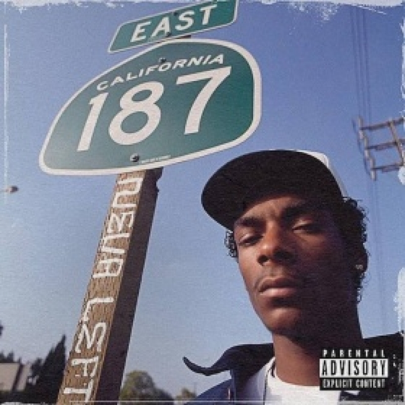 Snoop Dogg - Neva Left (CD IMPORTADO)