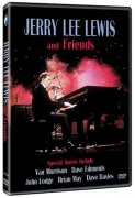 Jerry Lee Lewis and Friends DVD