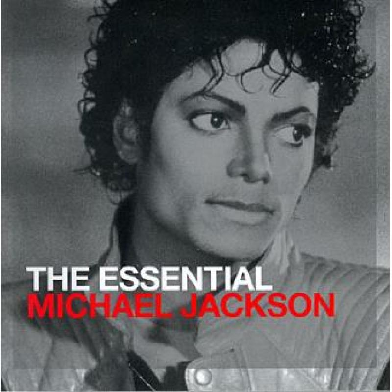 Michael Jackson - The Essential CD IMPORTADO DUPLO
