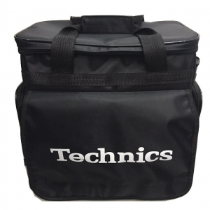 Bag Slim Modelo Technics PRETO