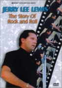 Jerry Lee Lewis - The Story of Rock and Roll DVD